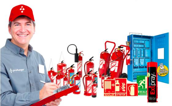 extintoers